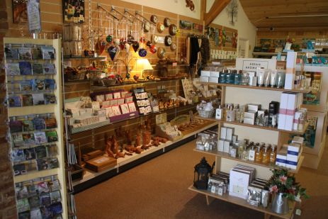 The Gift Shop at Batsford
